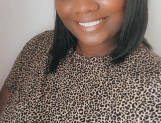Meet Tysheira Maddox