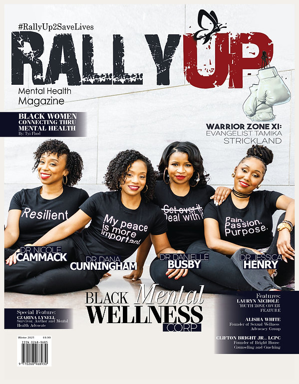 RallyUp_Issue_January Issue Vol 3 Num 4_