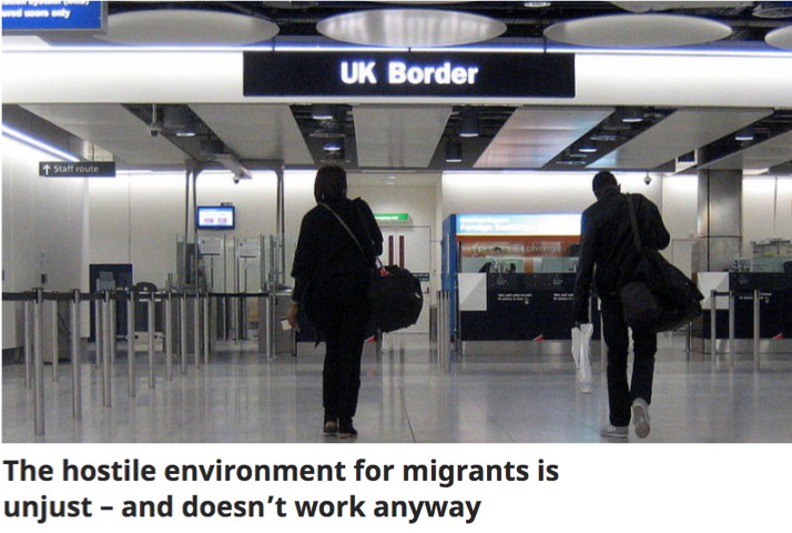 Hostile Environtment for Migrants....001