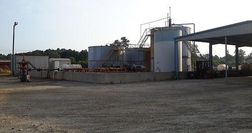 Salt Water Disposal