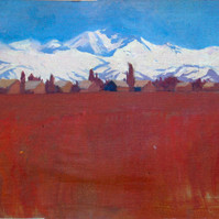 PleinAir,  Talas Tal 1985