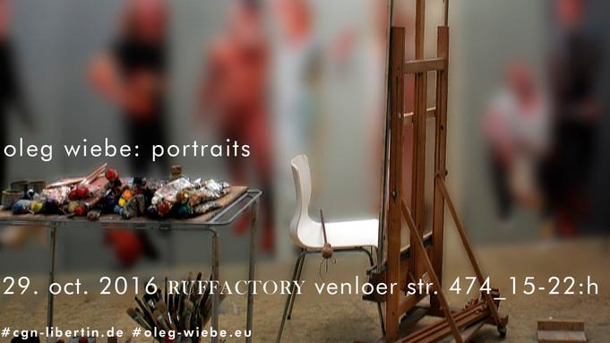 RUFFACTORY: fashion • art • food & more