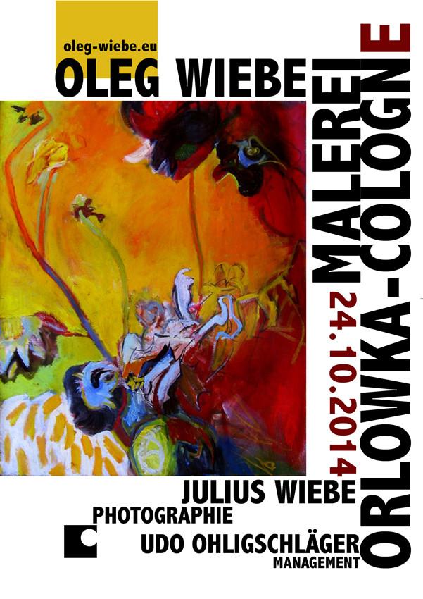 Orlowka-Cologne / 24.10.2014