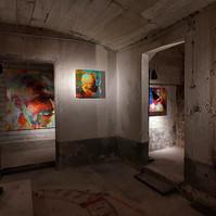 Ausstellung, Köln. 2019
