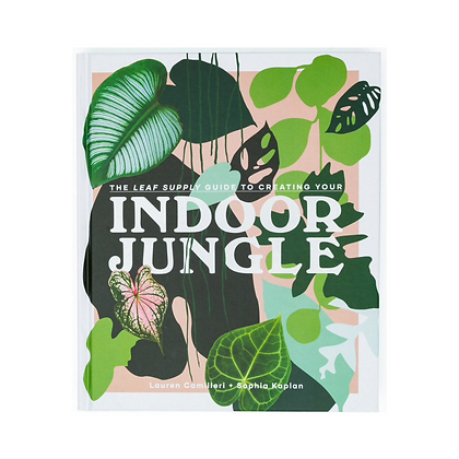THE LEAF SUPPLY 'INDOOR JUNGLE'