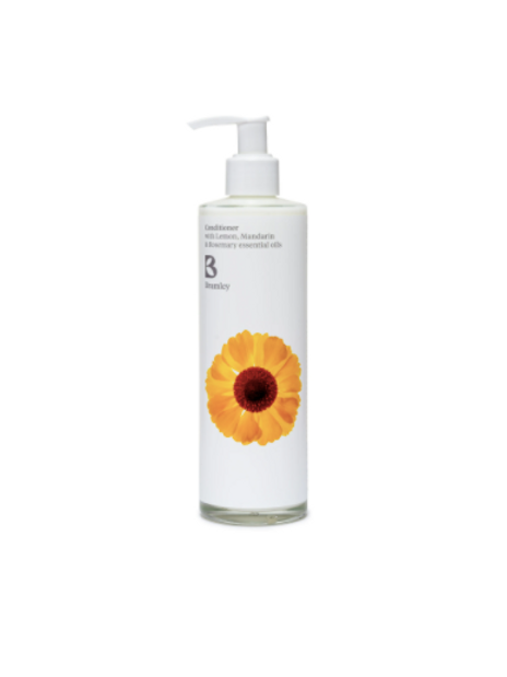 Bramley Conditioner with Lemon, Mandarin and Rosemary essential oils