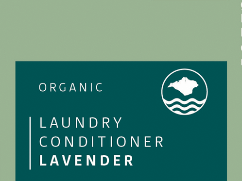 Greenscents Organic Lavender Laundry Conditioner £1/100ml