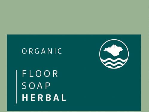 Greenscents Organic Herbal Floor Soap £1/100ml