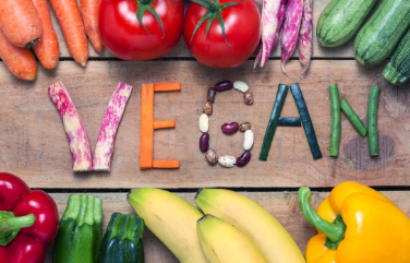 Can Being Vegan Help Gum Disease?