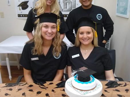 1/30 Graduates