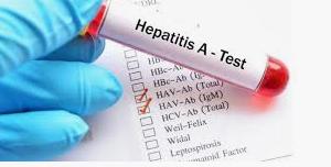 Hepatitis A Outbreak!