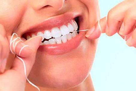 Danger in Dental Floss?!