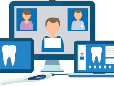 Teledentistry? Practice Dentistry Online.