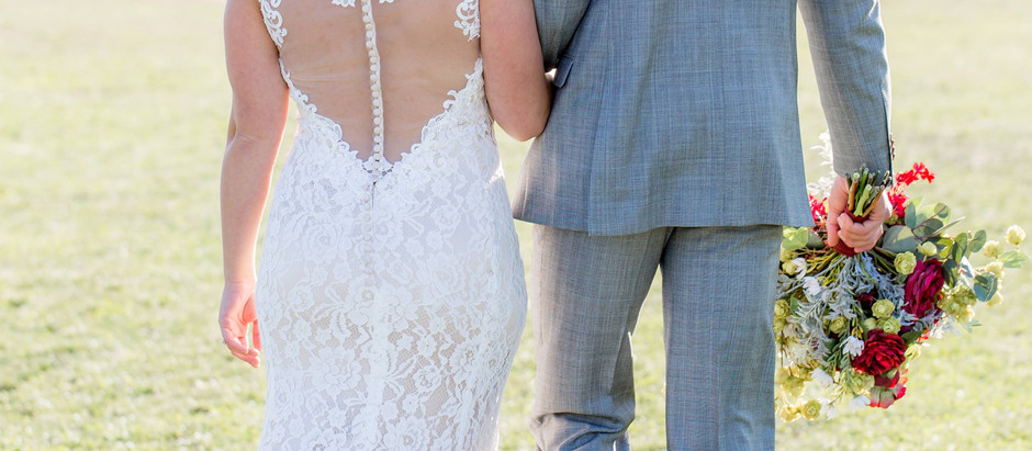 Should you have a First Look before your wedding?