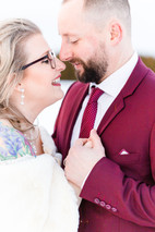 New England Wedding Photo