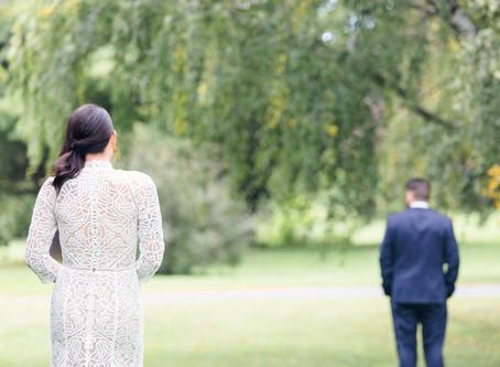 Ben and Erin's Vermont Wedding