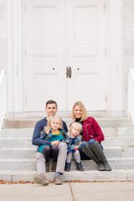 Vermont Family Photos