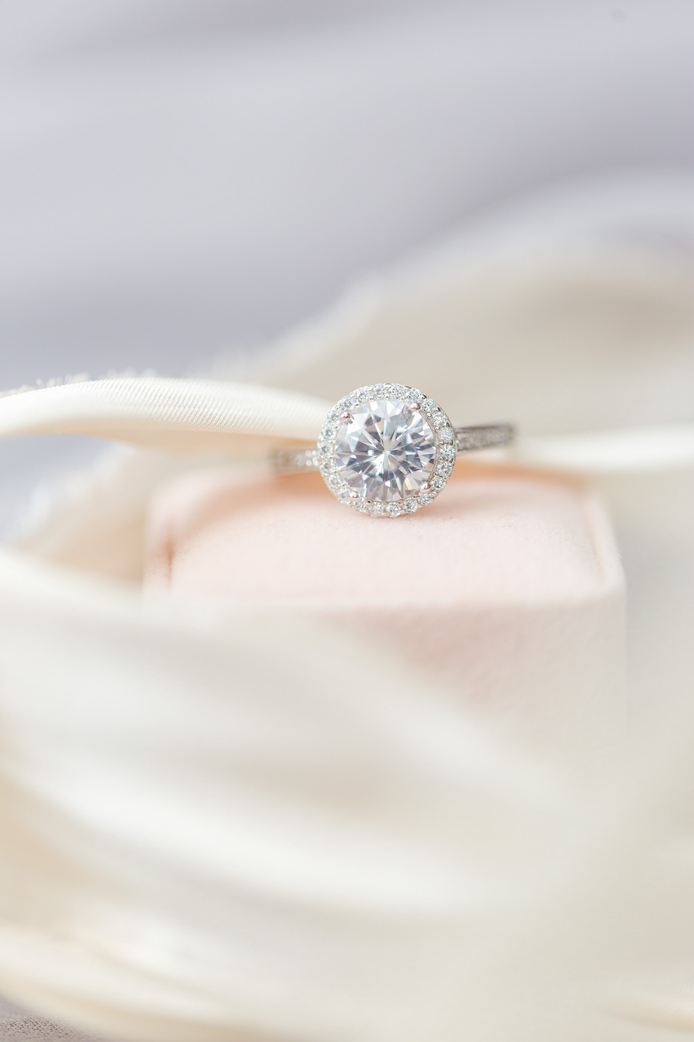 engagement ring Vermont engagement