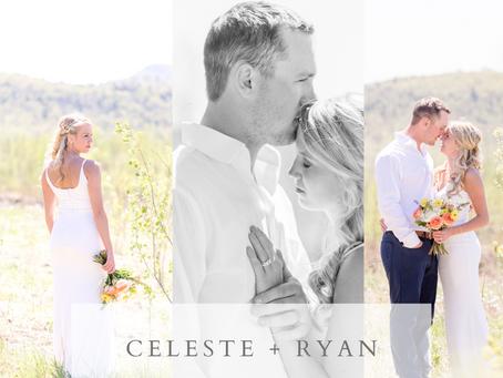 Celeste + Ryan's Vermont Elopement