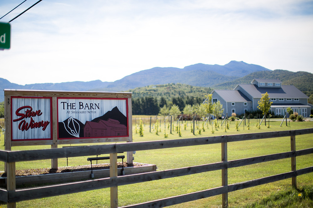 The Barn at Smugglers Notch