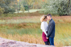 Vermont engagement