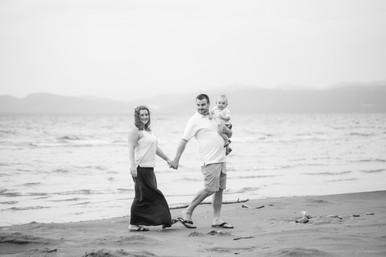 Vermont family