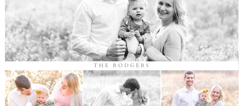 Burlington Maternity Session with the Rodgers