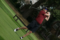 Queens Legal Leaders Golf Game
