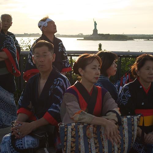 Part 3 - Japanese Bon Odori Festival