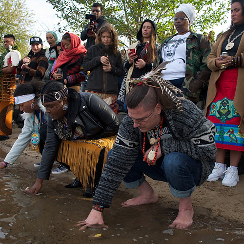 5th Annual Indigenous People's Day Event