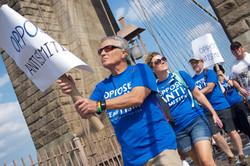 March Against Anti-semitism