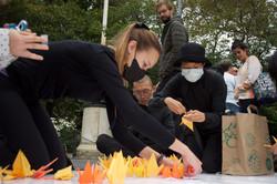 Hong Kong Solidarity in NYC
