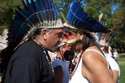 Bronx Native American Festival