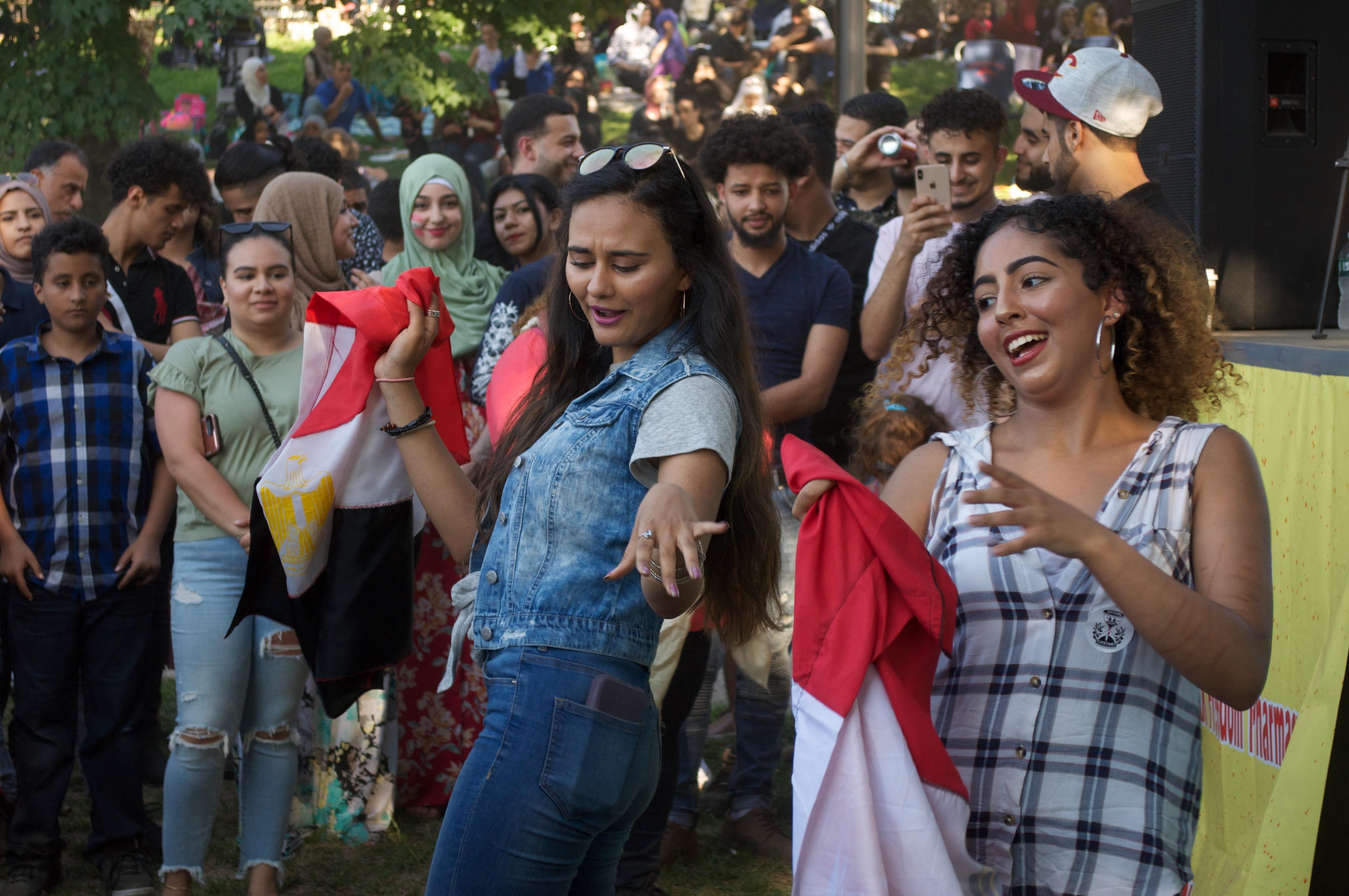 Annual Arab American Bazaar