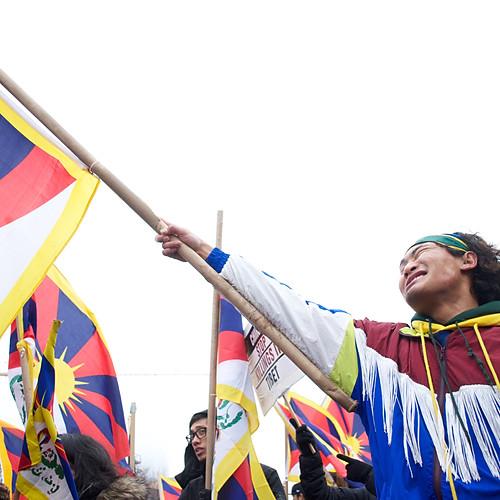 Part 3 - 60th Tibetan Uprising Day