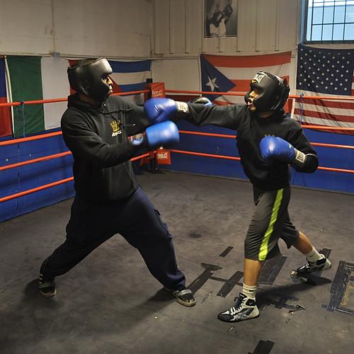 Royals Boxing Gym