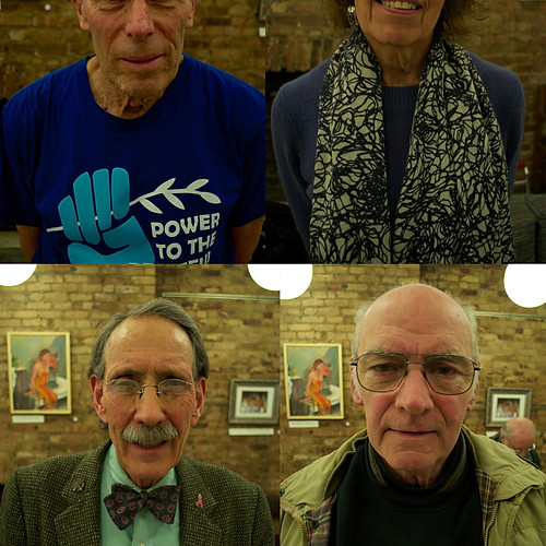 Portraits - Veterans for Peace, Chapter 34