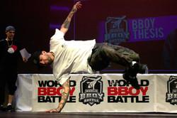 World Bboy Battle Championships