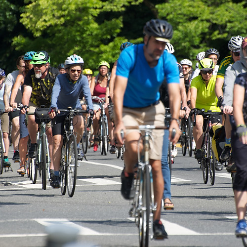 Jose Alzorriz, Brooklyn Cyclist Memorial