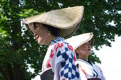 Japanese Bon Odori Festival