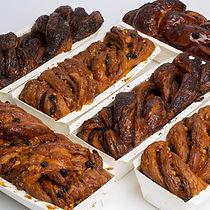 Breads Bakery Catering | Babka Combo 6 Pack