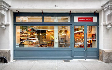 Breads Bakery | 18 East 16th Street Union Square NYC
