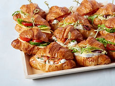 Breads Bakery Catering | Cheese Platter