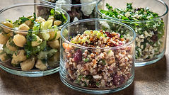 Breads bakery salads lunch nyc