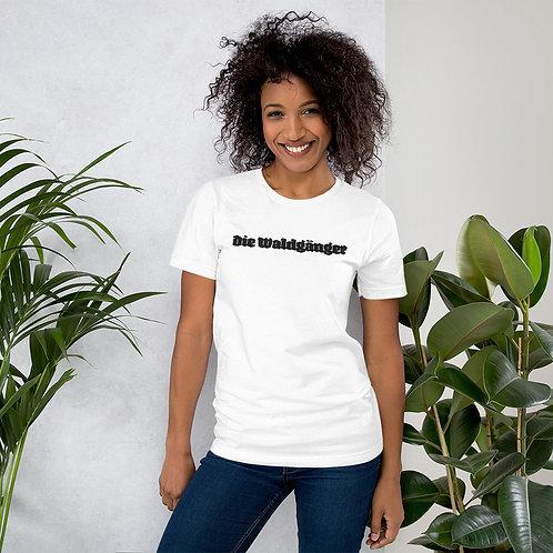 Die Waldgänger Unisex T-Shirt