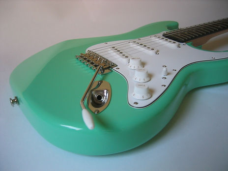 RBaldez Guitars_Ice Emerald (foto grande