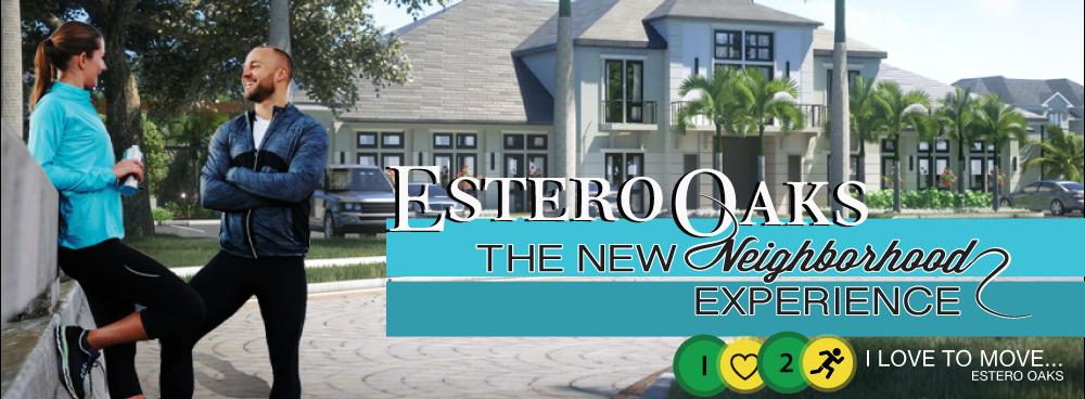 Estero Oaks Facebook Cover