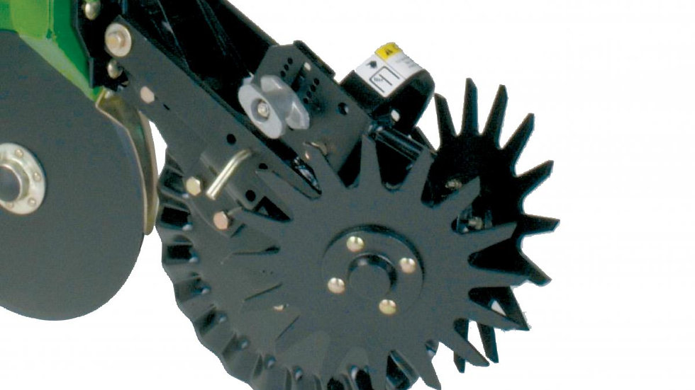 2967-115 PIN ADJUST ROW CLEANER FOR NO-TILL COULTERS