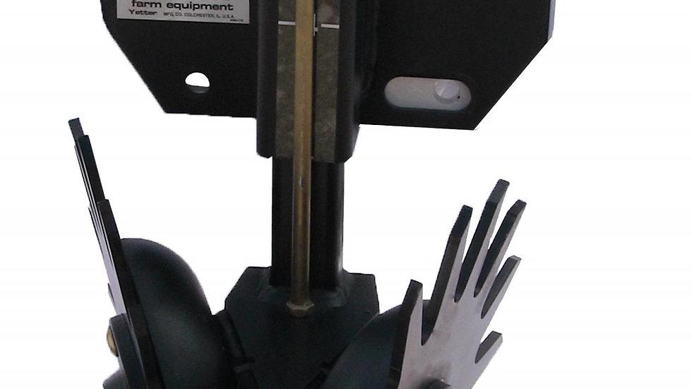 2967 Narrow Screw Adjust Row Cleaner