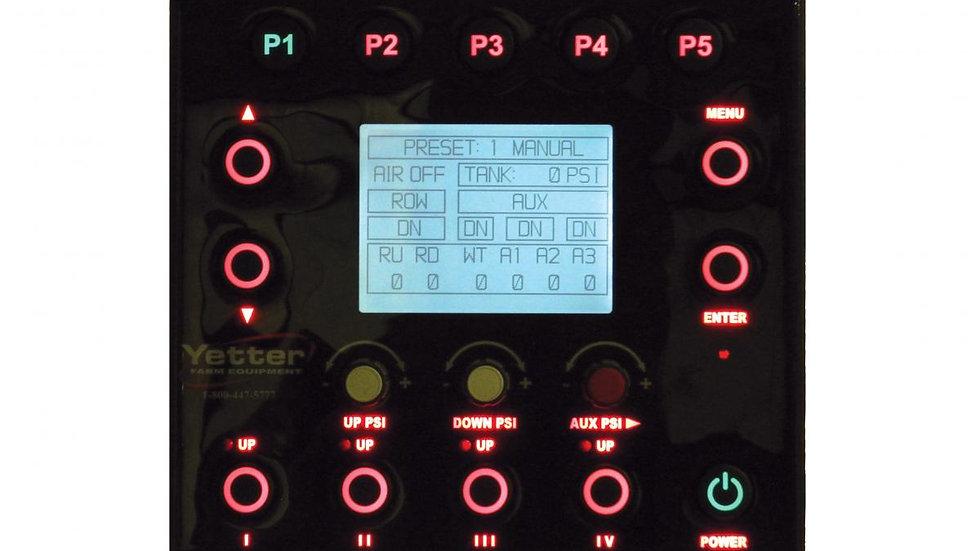 2940 AIR ADJUST™ IN-CAB CONTROLLER